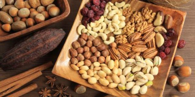 10-Jenis-Kacang-yang-Kaya-akan-Manfaatnya